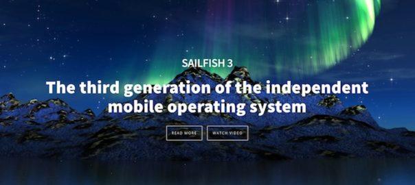 Jolla Sailfish 3