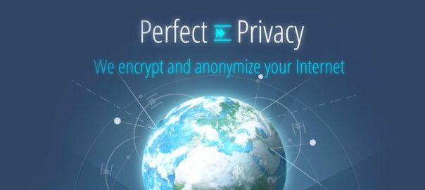Perfect Privacy Banner