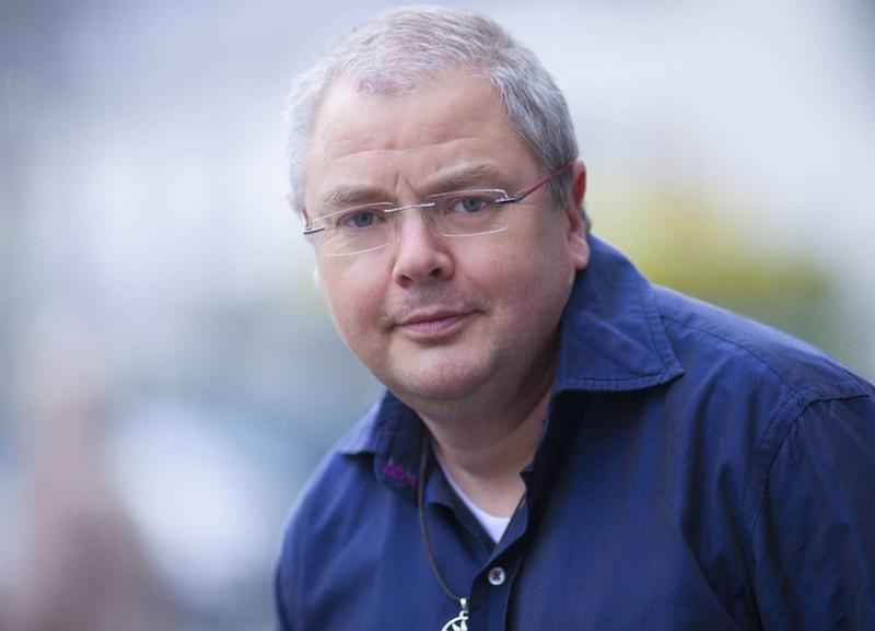 Lars Sobiraj Profilbild