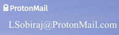 Lars Sobiraj ProtonMail